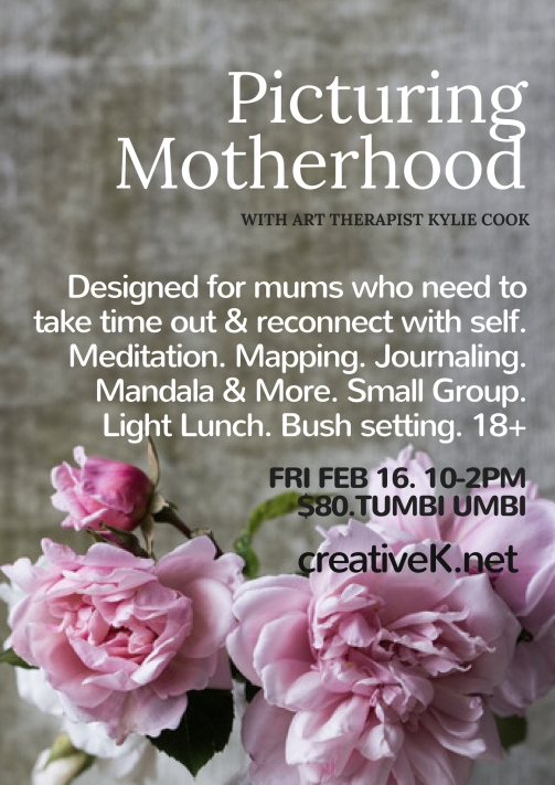 Picturing Motherhood feb 16